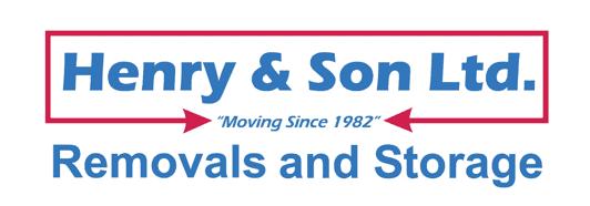 Henry & Son Removals Hinckley