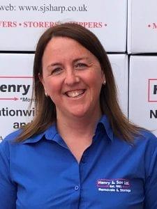 Gail Hemsley