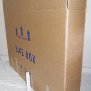 bike carton